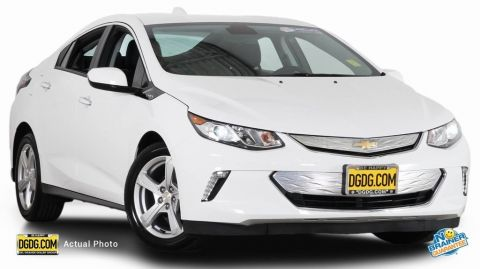 Used Chevrolet Volt LT
