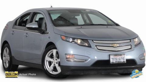 Used Chevrolet Volt Base