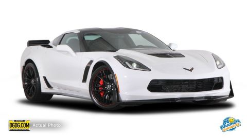 Used Chevrolet Corvette Z06