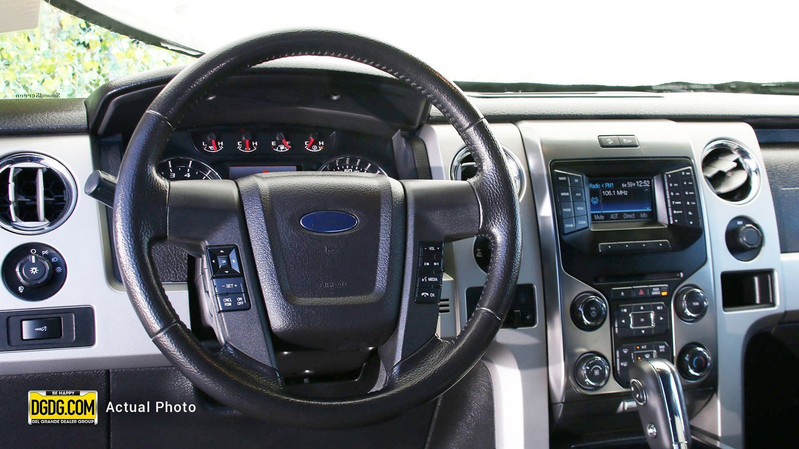 Pre-Owned 2013 Ford F-150 XLT