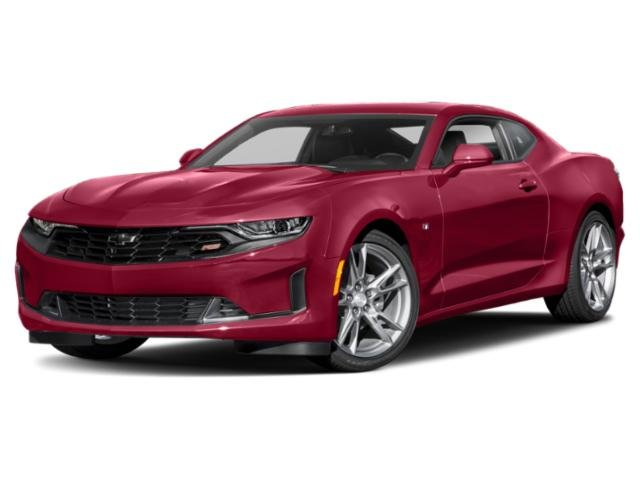 New 2019 Chevrolet Camaro LS