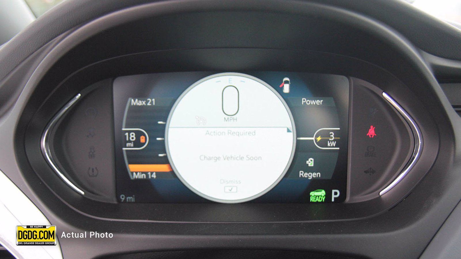 New 2020 Chevrolet Bolt EV LT