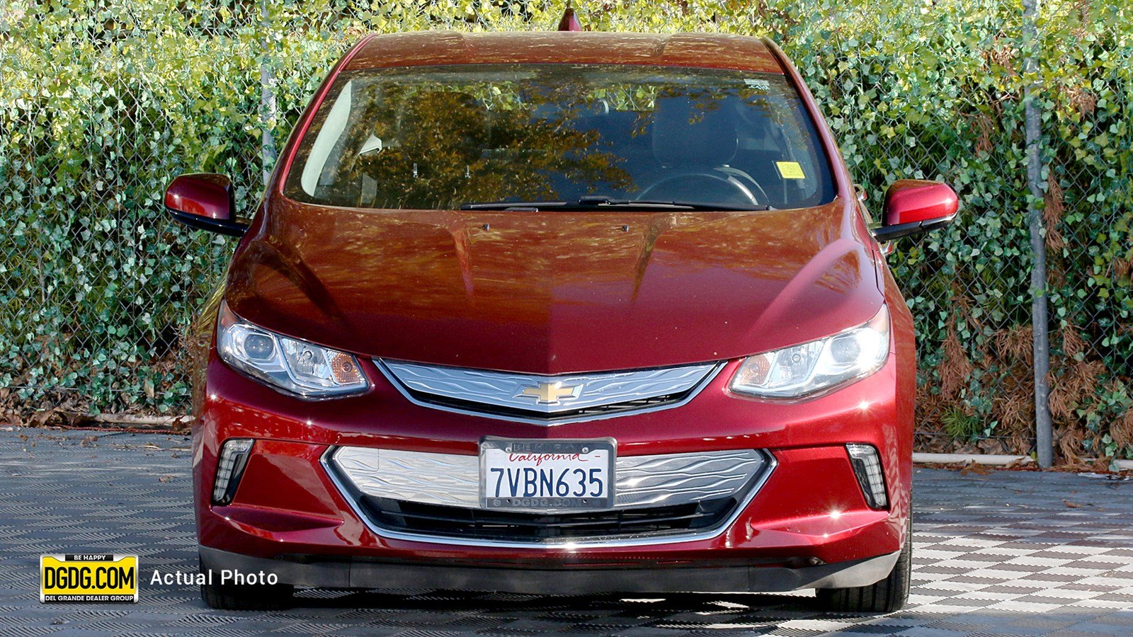 Certified Pre-Owned 2017 Chevrolet Volt LT