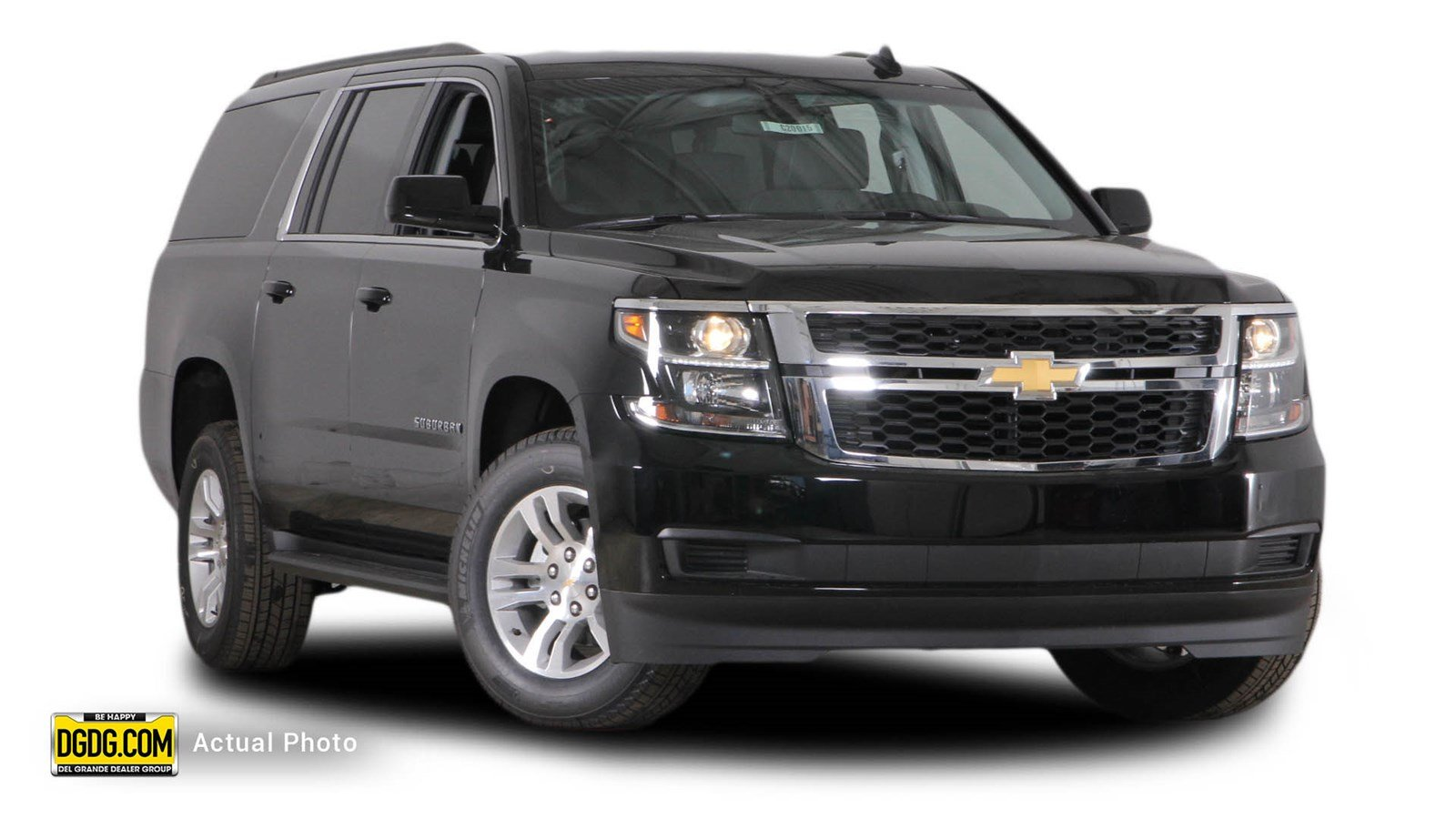 new 2018 chevrolet suburban ls sport utility in san jose c20015 capitol chevrolet. Black Bedroom Furniture Sets. Home Design Ideas