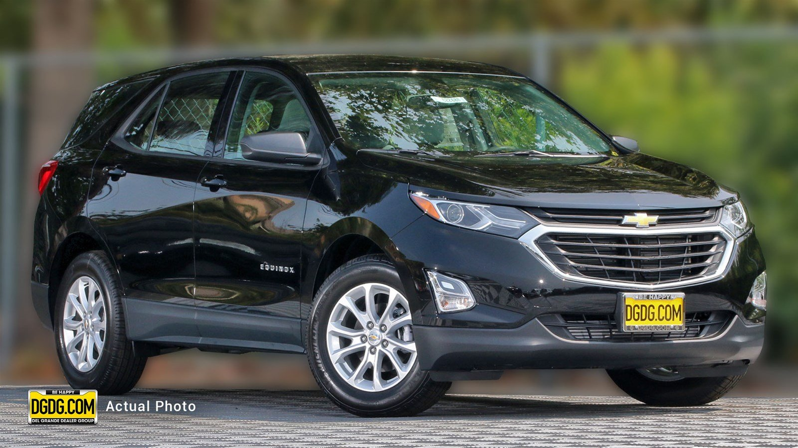 New 2019 Chevrolet Equinox Ls Sport Utility In San Jose C22686 2008 Impala Rear Defroster Wiring Diagram Free Picture