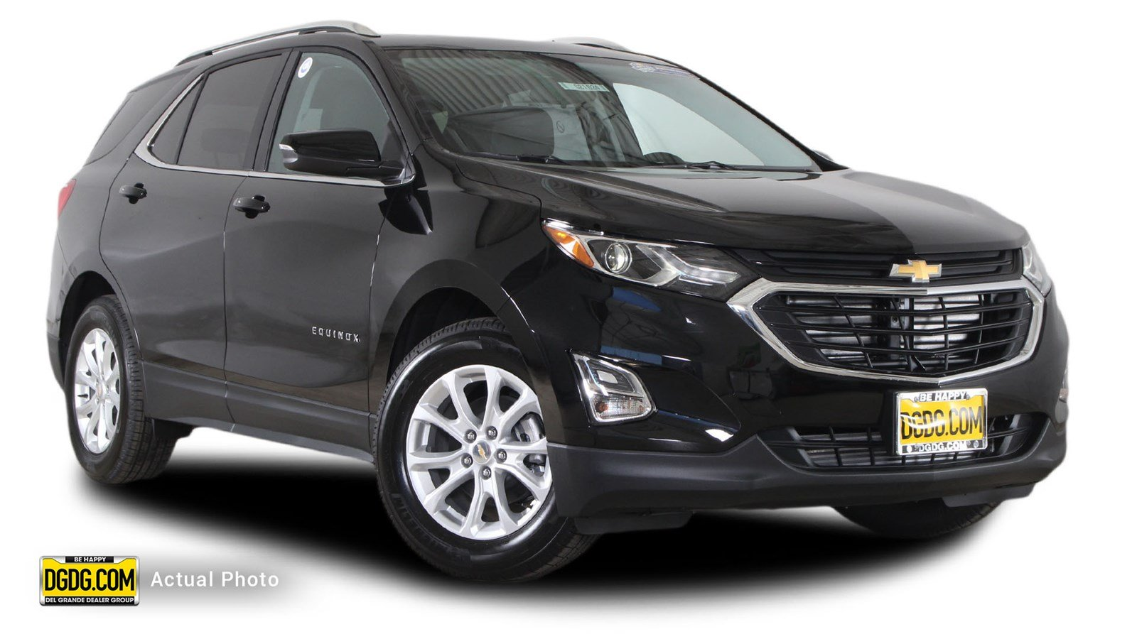 new 2018 chevrolet equinox lt sport utility in san jose c21024 capitol chevrolet. Black Bedroom Furniture Sets. Home Design Ideas