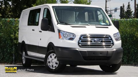 2018 Ford Transit-250 Base RWD 3D Low Roof Cargo Van