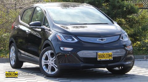 2019 Chevrolet Bolt EV LT FWD Station Wagon