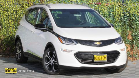2019 Chevrolet Bolt EV Premier FWD Station Wagon