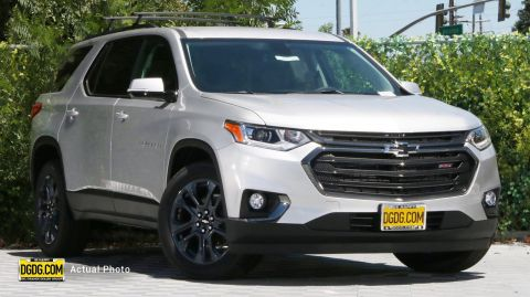 2019 Chevrolet Traverse RS FWD Sport Utility
